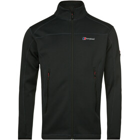 Berghaus Pravitale MTN 2.0 Jacket Men carbon/black